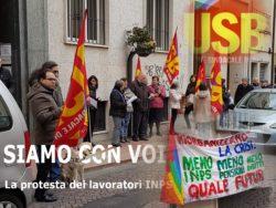 Assemblea lavoratori INPS - Trentino @ Trento | Trento | Trentino-Alto Adige | Italia