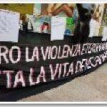Lotto marzo: sciopero generale riuscito