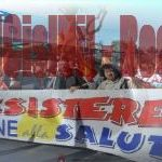 Alitalia: ipocrisia e propaganda di regime