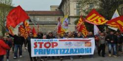 Presidio lavoratori AMR @ ROVERETO | Rovereto | Trentino-Alto Adige | Italia