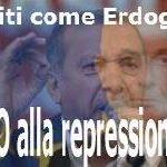 Appello contro la repressione…
