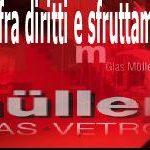 Glas Müller fra diritti e repressione