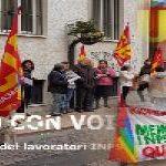 Inps Trento: i lavoratori dicono basta..