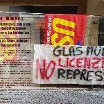 Glas Müller: la lotta dei lavoratori non si ferma