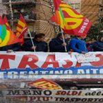 Trasporti: retorica politica e realtà di un lavoro usurante