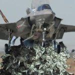 Per la guerra e per le banche i soldi ci sono sempre…