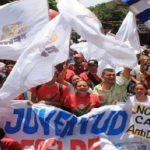 Fermare l'aggressione imperialista!.