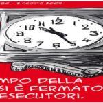 Bologna 2 agosto: fermare il Piano Gelli