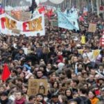 A Roma Macron non si può contestare