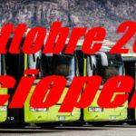 SAD: il 6 ottobre sarà sciopero