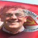 Ci ha lasciato Franco Porta, dirigente comunista