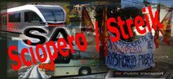 Sciopero e presidio dei lavoratori SAD @ BOLZANO | Bolzano | Italia