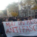 Nessuno spazio e agibilità ai fascisti!