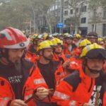 Catalogna:  Il referendum era solo l'inizio