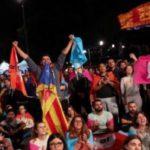 Catalogna: Il 3 ottobre sciopero generale: