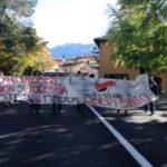 Trento: L'antifascismo non si processa