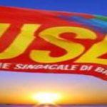 USB primo sindacato alla GD di Bologna