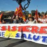 Verso il 10 novembre in difesa dello Stato sociale