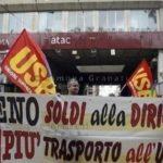 Trentino Trasporti condannata per attività antisindacale
