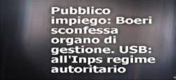 Presidio lavoratori/trici INPS @ Trento | Trento | Trentino-Alto Adige | Italia