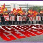 23 febbraio, la scuola sciopera