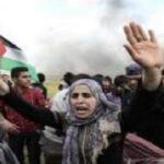 Fermiamo il massacro del Popolo Palestinese