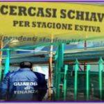 Riva del Garda: Sfruttamento del lavoro e precarietà