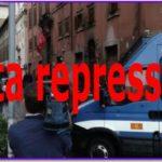Stop alla repressione sociale e penale