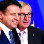 Una manovra classista e dettata dalla UE