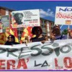 Decreto sicurezza usato contro i lavoratori