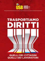 Assemblea lavoratori del TPL @ Trento