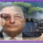 Draghi: toglie ai poveri per dare ai ricchi.